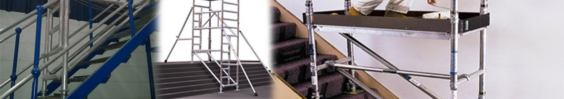 Stairwell Tower Hire from Working At Height Solutions