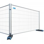 Anti-Climb Fencing x5 Panels