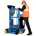 Pecolift Weekly Hire