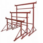 Builders Trestle (Steel) No.1 - per trestle