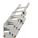 Triple Extension Ladder - 3.0m
